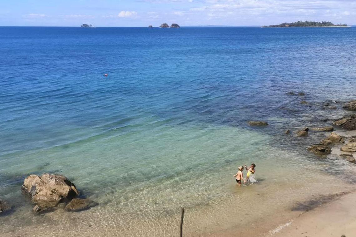 plage ocean