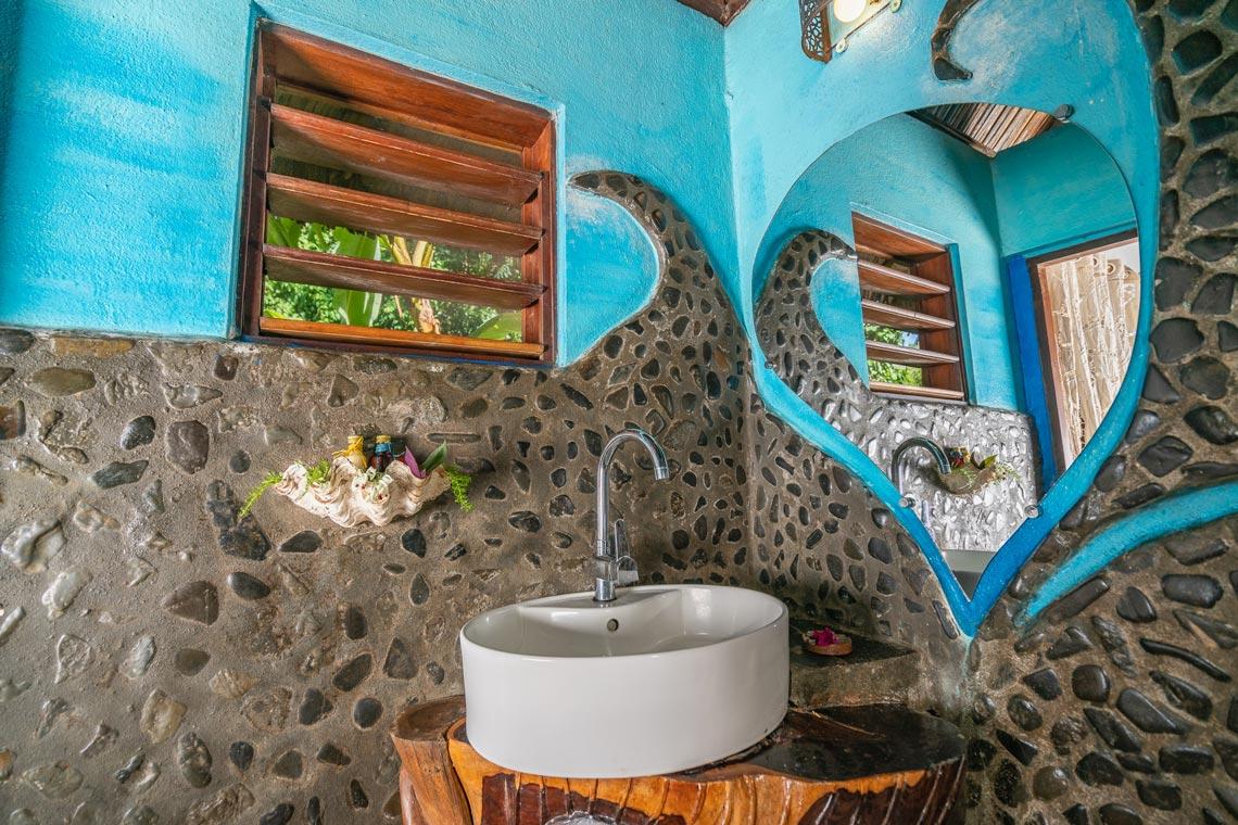 salle de bains rano